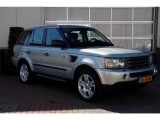Land Rover Range Rover Sport 2.7 TdV6 HSE Automaat Navi Pdc Xenon Trekhaak