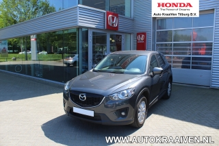 CX-5 2.2 SKYACTIV-D 150pk 2WD Limited Edition