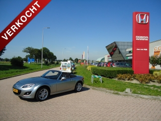 MX-5 1.8 16V ROADSTER 28310 KM EROP