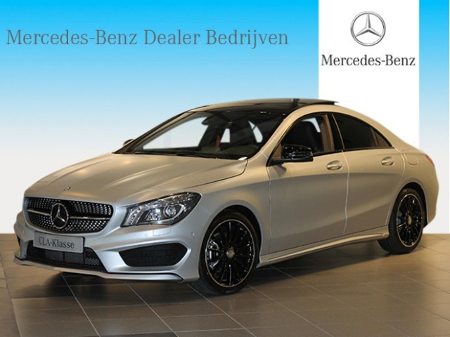 Ik ben een autoliefhebber c klasse automaat for Enterprise rent a car mercedes benz