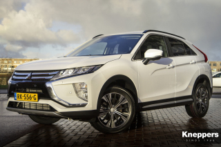 Eclipse Cross 1.5 163pk First Edition