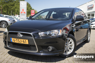 Lancer 1.6 117pk Limited Edition / Navi / Cruise C.