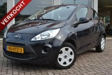 Ford Ka 1.2 51KW Cool & Sound Start/Stop