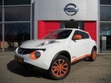 Nissan Juke 1.6 2wd Eco Acenta Sport Pack ORANGE Connect Edition