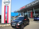 Nissan Juke 1.2 DIG-T S/S Connect Edition + Creative Line