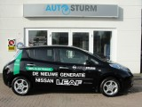 Nissan Leaf Base