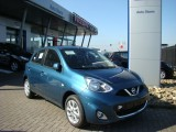 Nissan Micra 1.2 DIG-S Connect Edition