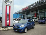 Nissan Micra 1.2 DIG-S Acenta + Style Pack