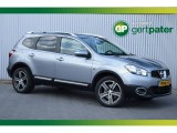 Nissan Qashqai+2 2.0 4 WD Connect Edition Autom.