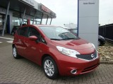 Nissan Note 1.2 DIG-S Connect Edition+AVM+Family Pack