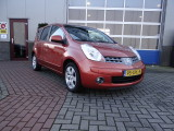 Nissan Note 1.6 Life Automaat Airco 46.000 KM
