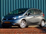 Nissan Note 1.2 Connect Edition Rijklaar 16700