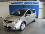 Nissan Note 1.6 Life+