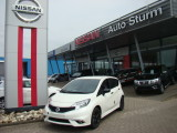 Nissan Note 1.2 Black Edition