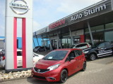 Nissan Note 1.2 Dig-S 98 pk CVT / Automaat Black Edition