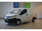 Nissan NV200 1.5 dCi Optima +Visibility Pack + Side Bars