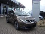 Nissan Qashqai 1.2 Tekna Bronze Direct leverbaar