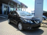 Nissan Qashqai 1.6 dCi Connect Edition AUTOMAAT