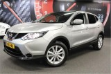 Nissan Qashqai 1.5 DCI 110 2WD CONNECT EDITION