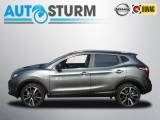 Nissan Qashqai 1.2 Dig-T 115 Tekna Glas Roof Full Option