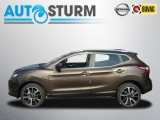 Nissan Qashqai 1.6 Dig-T 163 Tekna Glas Roof Full Option