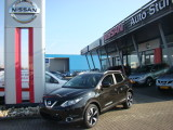 Nissan Qashqai 1.2 DIG-T X-Tronic N-Connecta Design Pack