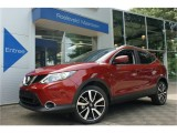 Nissan Qashqai 1.2 DIG-T 117PK TEKNA | NAVI | CLIMA | CRUISE | PANORAMA | 360VIEW | 19''LM | PD