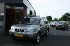 Nissan X-Trail - 2.0 Luxury