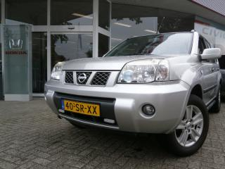 X-Trail 2.0 2WD Comfort,PDC,CRUISE,TREKHAAK