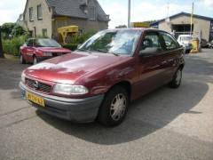 Opel Astra - 1.4i GL 3 deurs