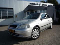 Opel Astra - 1.6I CLUB 3DRS EL. RAMEN/ RADIO CD/ TREKHAAK