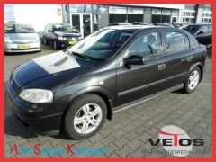 Opel Astra - 1.6-16V Pearl