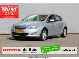 Astra 1.4 TURBO EDITION | Airco | Cruise control | Lm-wielen |
