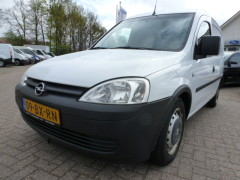 Opel Combo - 1.3 CDTi City