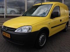 Opel Combo - 1.3 CDTI + AIRCO/SCHUIFDAK