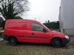 Opel Combo - c-van 1.7DTL ONDERDELEN / PARTS