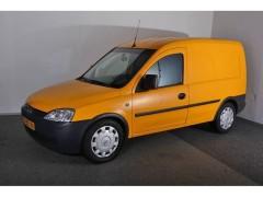 Opel Combo - C-VAN Z13DT/2000-H AC