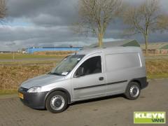 Opel Combo - 1.3 CDTI AC