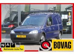 Opel Combo - 1.3 CDTi Comfort, Navigatie Org, Airco, Trekhaak, Imperiaal,