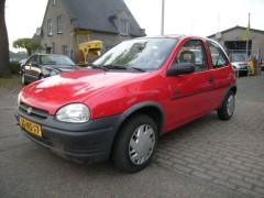 Opel Corsa - 1.2 I Swing