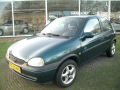 Opel Corsa - B X1.4SZ