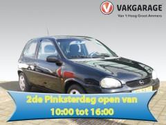 Opel Corsa - 1.4i-16V Sport/LM Velgen, APK Gekeurd tot 06-02-2016, Elek b