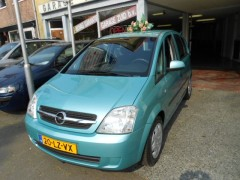 Opel Meriva - 1.6-16V Enjoy
