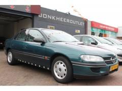 Opel Omega - 2.0i GL Airco, stuurbekrachtiging, Nette Staat