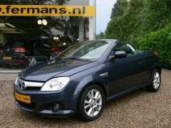 Opel Tigra - TwinTop 1.4-16V Sport / Airco / Half leder