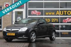 Opel Tigra - TwinTop 1.4-16V Temptation Week aanbieding