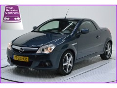 Opel Tigra - TwinTop 1.8-16V Temptation