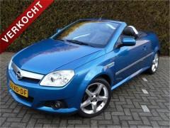 Opel Tigra - Z1.8XE 16V TWINTOP COSMO
