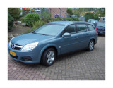 Opel Vectra station wagon LPG G3 1.8