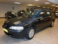 Opel Vectra - Wagon 1.8i-16V Pearl